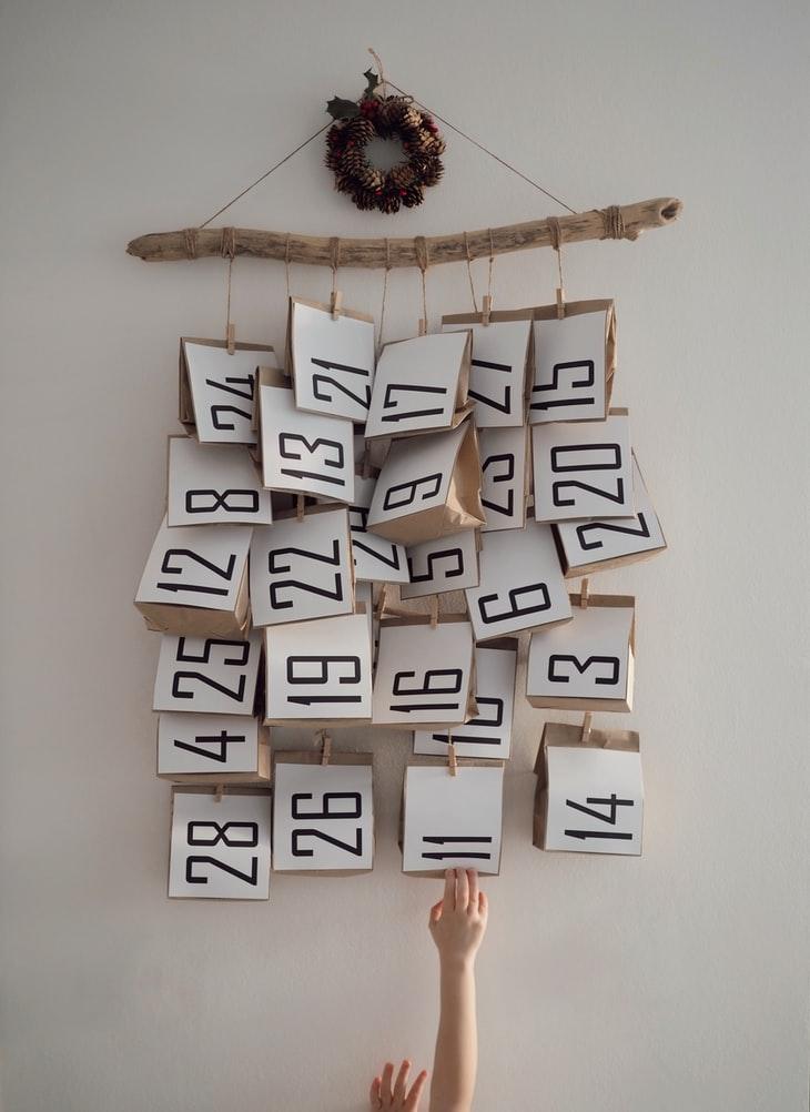 Estrategias de email marketing para usar en navidad